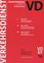 """Downloadfähige pdf-Datei eines Fachartikels, erschienen in der Zeitschrift """"Verkehrsdienst (VD)"""""""