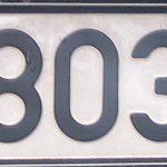 Bundeswehrkennzeichen