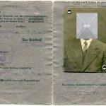 Grauer Lappen 1936 (Bildseite)