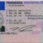 Kartenführerschein 2014 (Bildseite)